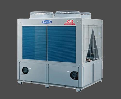商用增强型单热机组