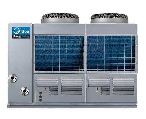 商用空气能热水机