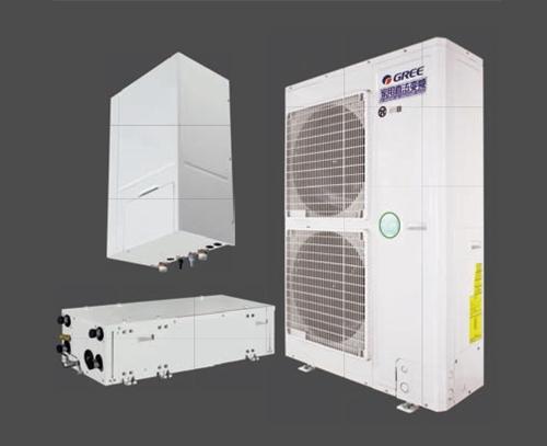 户式强热型暖冷一体机(严寒地系列)