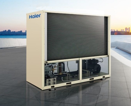 空气能商用热水器